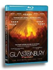 Glastonbury The Movie In Flash - Various (NEW BLU-RAY)