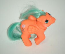My Little Pony Argentina Baby Snippy - vintage Nirvana peek a boo baby RARE