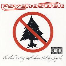 NEW - The Flesh Eating Rollerskate Holiday Joyride by PSYCHOSTICK