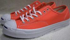 Converse 155592C JP Signature OX  Orange Mens 12 - Womens 13.5 Mfg Ret $85