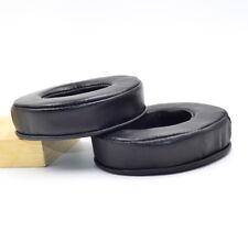 Real sheepskin Leather cushion ear pads foam for AKG K545 K845BT K540 Headphones
