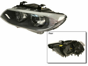 For 2011-2013 BMW 335i xDrive Headlight Assembly Left 62945XT 2012 Coupe