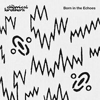 The Chemical Brothers - Born In the Echoes [CD]