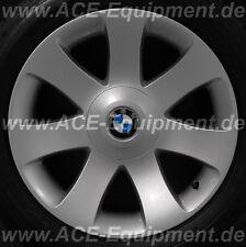 original 18zoll BMW 7er E65 E66 Alufelgen Leichtmetallrad Sternspeiche 175 neuw