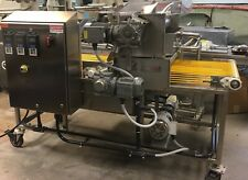 "Psg 24"" Waterfall Pizza Sauce Depositing Machine Stainless Steel 480V 3Ph"