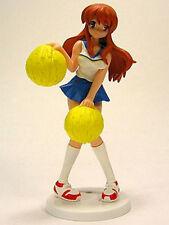 "NEW! HARUHI / Mikuru Asahina Figure 4.5"" 11cm SOLID PVC BANDAI HGIF/ UK DESPATCH"