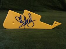 Kacey Musgraves Signed Autographed Pickguard C