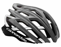 Cannondale Cypher Helmet Black/Silver - 3HE08/BLS Large/XL