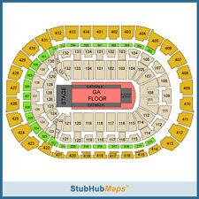 Lady Gaga Tickets 05/04/14 (Sunrise)