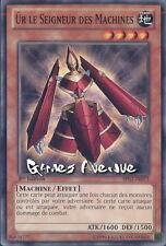 Yu-Gi-Oh ! Carte Ur le Seigneur des Machines BP02-FR072 (BP02-EN072 - VF/COMMUNE