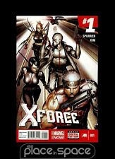 X-FORCE, VOL. 4 #1A