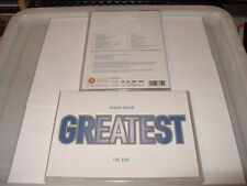 Duran Duran - Greatest -The dvd  2 DVD -2010 - New & Sealed