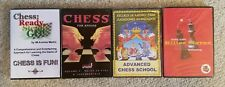 Chess DVD / CD ROM set