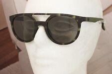 ADIDAS AOR 003.140.030 sunglasses Green Tortoise MEN 100% Authentic