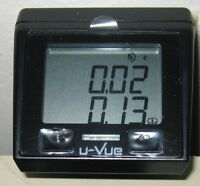 u-Vue Electricity Money Monitor - Power Meter - 120 VAC - with Battery Backup