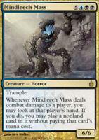 MtG x1 Mindleech Mass Ravnica: City of Guilds - Magic the Gathering Card