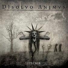 "Disolvo Animus ""Aphesis"" (NEU / NEW) Death-Metal"