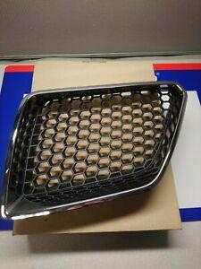 2008-2009 Genuine GM Pontiac G8 driver side grill grille w/ chrome insert