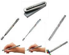 5 in 1 Multi Purpose Presentation Ball Pen (Laser ,Pointer ,LED Torch ,Magnet)