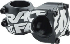 RaceFace Chester Stem: 70mm +/- 8 degree Black