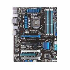 ASUS P8B WS Intel C206 Mainboard ATX Sockel 1155   #35200