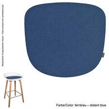Eco Filz Auflage 8mm geeignet für HAY - about a stool / AAS32-38 inkl.Antirutsch