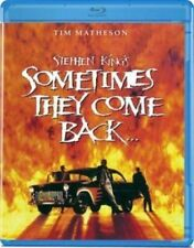Sometimes They Come Back (Stephen King's) BLU-RAY