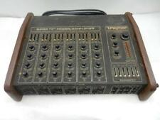 Vintage Traynor 6400 Series II Mixer Amplifier 1970s 6-Channel w/ 2x 150W Output