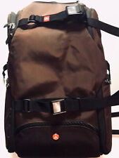 MANFROTTO ADVANCED TRAVEL BACPACK (BROWN)