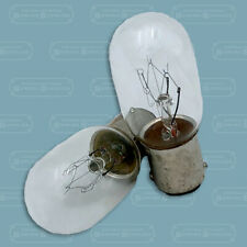 (2 pack) Light Bulbs 15 watt, 120 volt Sewing Machines Push In Style Kenmore