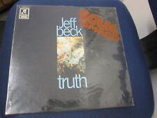 Jeff Beck-Truth VINILE ROCK Enciclopedia Edition