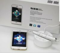 NEW WIRELESS BLUETOOTH PERMANENT MAKEUP MACHINE WITH APP