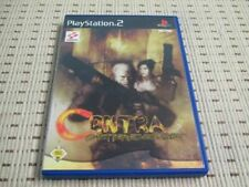 Contra Shattered Soldier für Playstation 2 PS2 PS 2 *OVP*