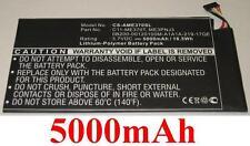 Batería 5000mAh Para ASUS tipo C11-ME301T C11-TF400CD C21-TF400CD