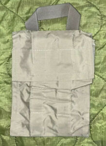 British Army Medical Pouch Insert Pocket Med Pull Pouch Trauma Pack Medic EDC