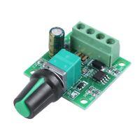 1.8v 3v 5v 6v 7.2v 12v 2A 30W DC Controller (PWM) 1803BK Driver Switch P2M7