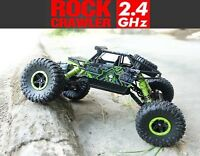 HB 1/18 2.4G 4WD Rock Crawler P1801-03 Coche Radiocontrol RC 4x4 Todoterreno HOT