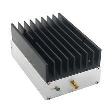 Ultra Wideband Linear Rf Power Amplifier Medium Wave Amp 100khz 40mhz 47db 5w