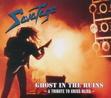 Savatage Ghost in the rovina CD DIGIPACK 2011 + bonustracks