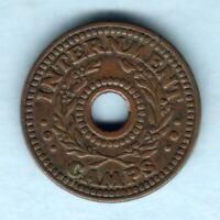 Australia - Internment Camps. WW.11 Two Shillings.  gVF - SCARCE