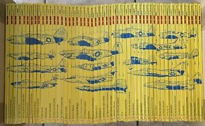 Lot Collection Integrale Bande Dessinee Buck Danny Volume 1 a 52
