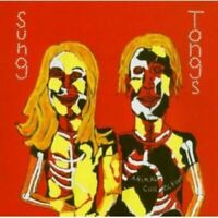 Animal Collective - Sung Tongs CD
