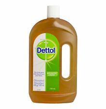 Dettol Liquid 750ml New