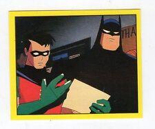 figurina - BATMAN 1993 PANINI - NUMERO 76
