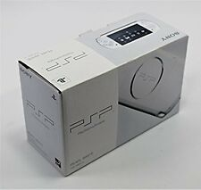 PSP Playstation Portable Pearl White (PSP - 3000PW) japan game SONY F/S