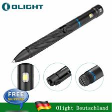 OLIGHT OPEN 2 Stiftlampe Kugelschreiber mit Taschenlampe 120Lumen Reichweite
