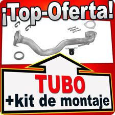 Pantalones de Tubo VW T4 2.4 D 55/57KW / 1.9 2.5 TD 65/75KW Escape AAJ