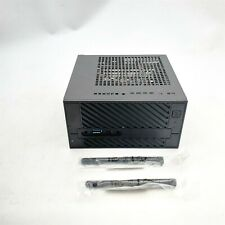 ASRock DESKMINI 110W/B/BB/LGA1151/WiFi/A&V&GbE/PC Barebone System -NOT WORKING-