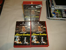 VHS Salaam Bombay di Mira Nair Domovideo 1988