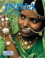 India The People by Bobbie Kalman Revised Edition
